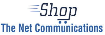 Shop The Net Communications